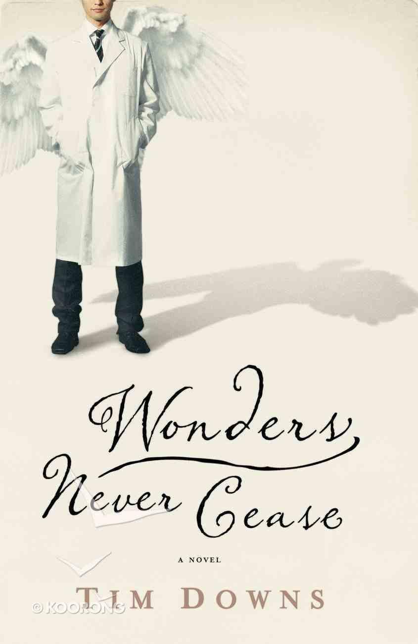 Wonders Never Cease eBook