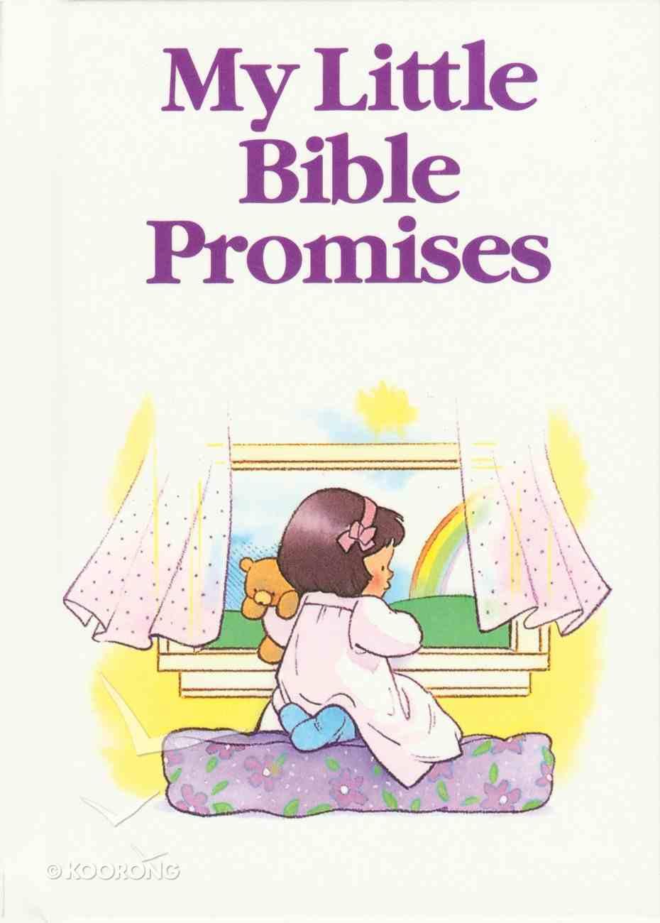My Little Bible Promises (My Little Bible Series) eBook