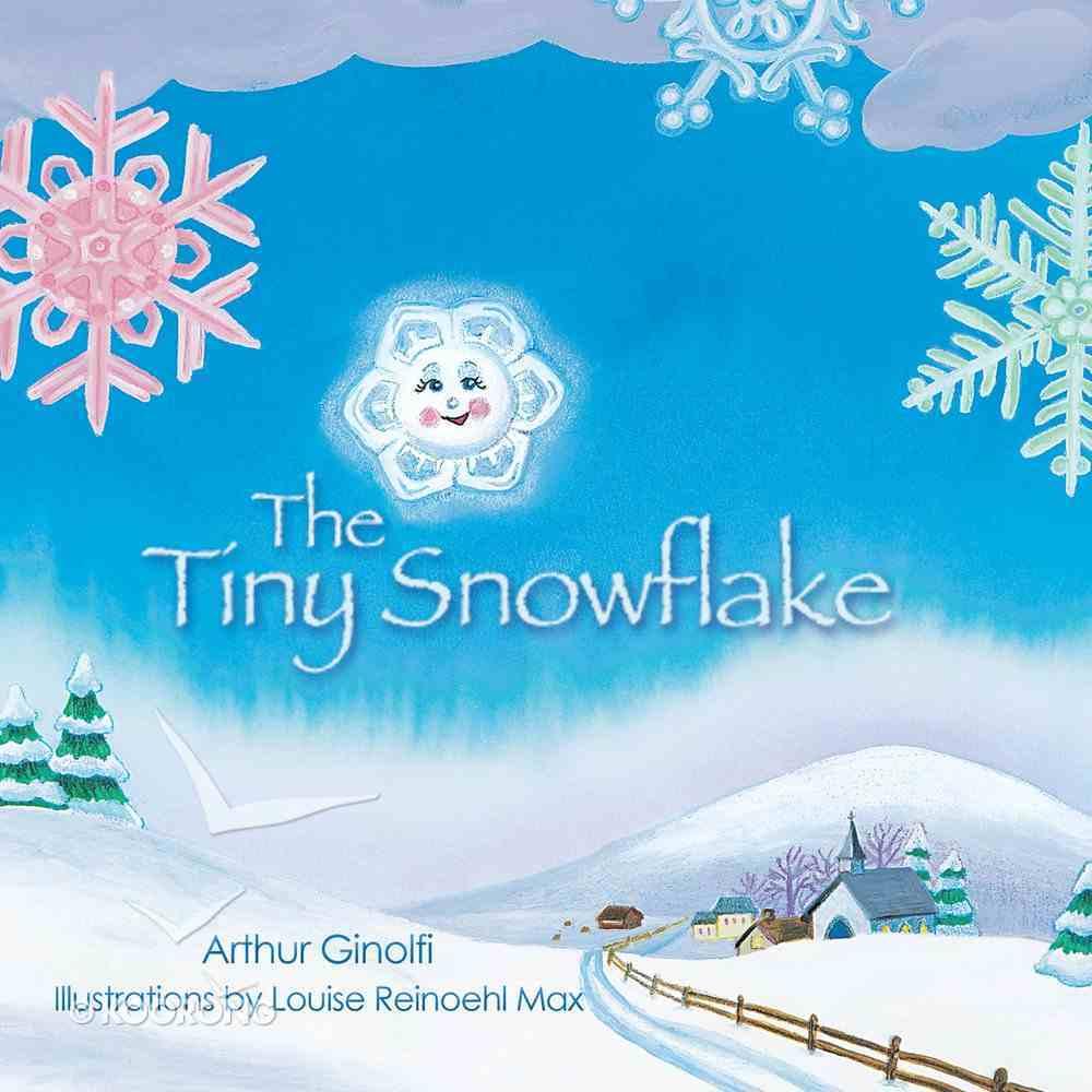 The Tiny Snowflake eBook
