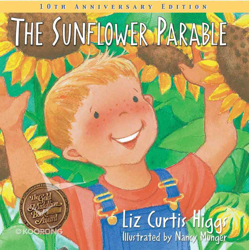 The Sunflower Parable eBook