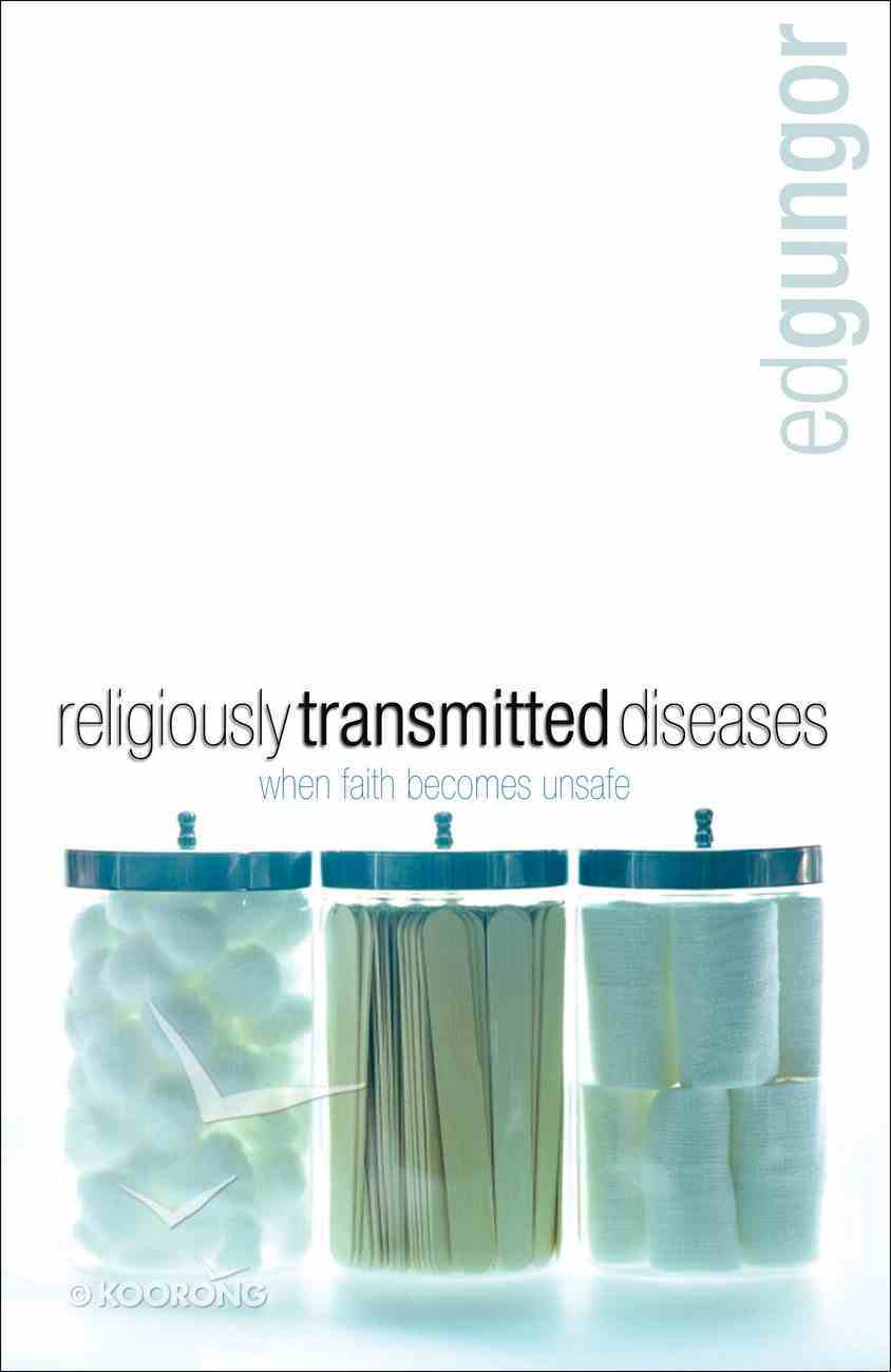 Religiously Transmitted Diseases eBook