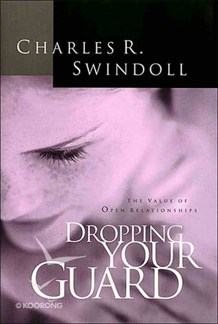 Dropping Your Guard eBook