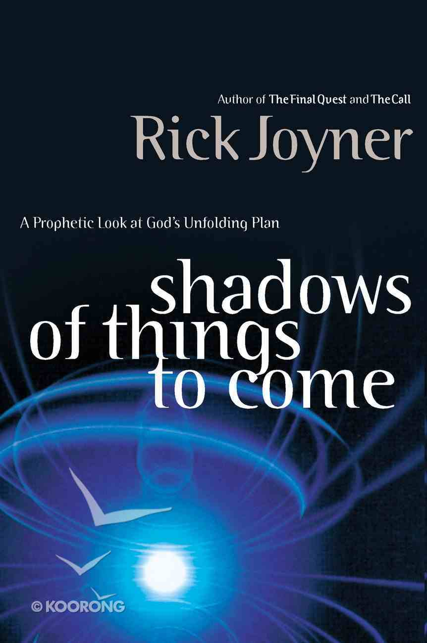 Shadows of Things to Come eBook