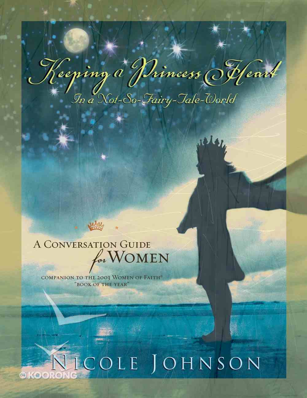 Keeping a Princess Heart (101 Questions About The Bible Kingstone Comics Series) eBook