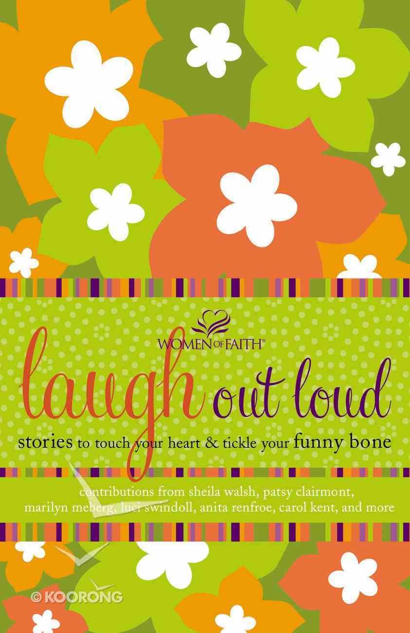 Laugh Out Loud eBook
