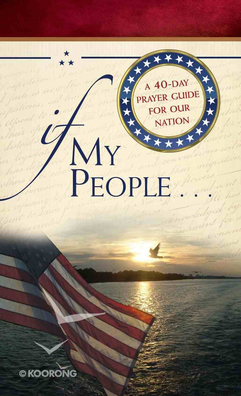 If My People... eBook