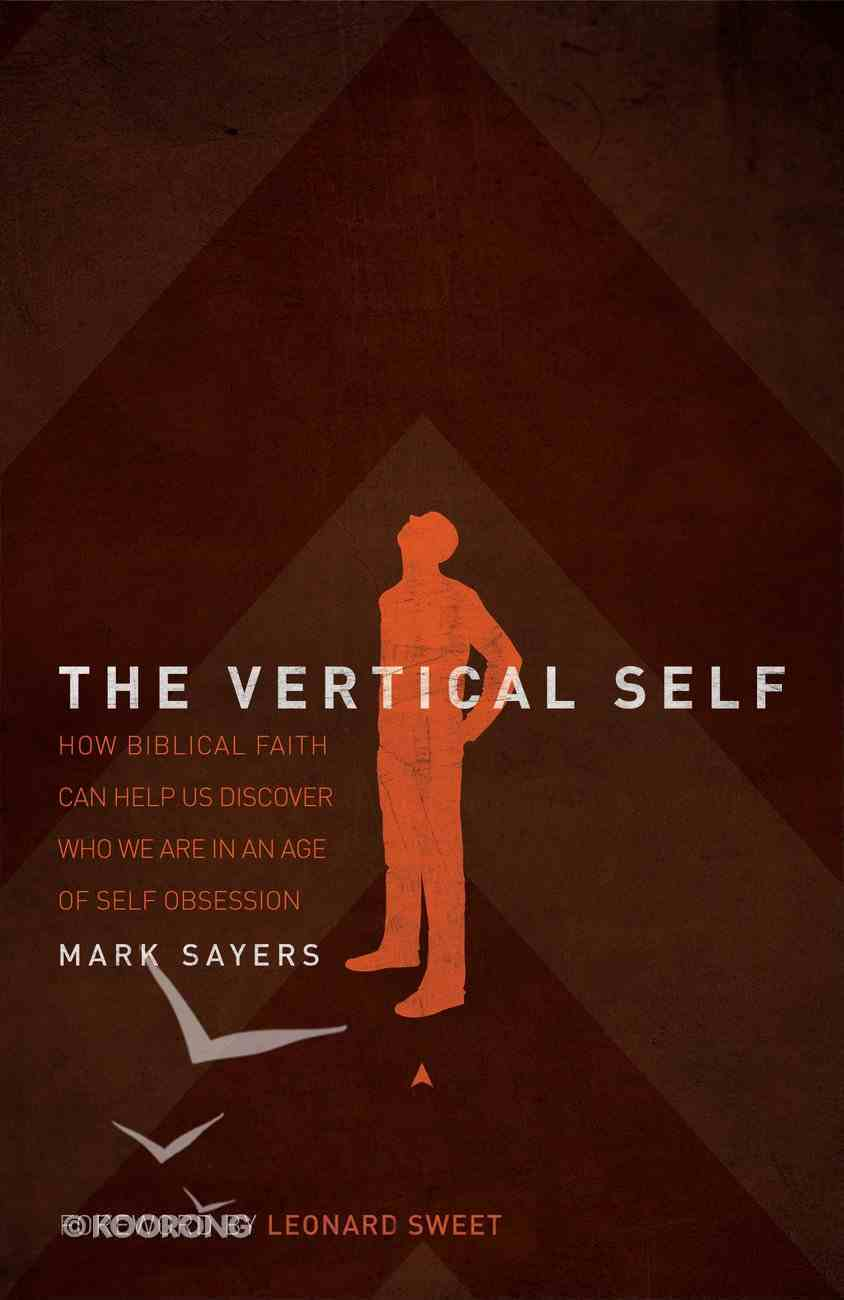 The Vertical Self eBook