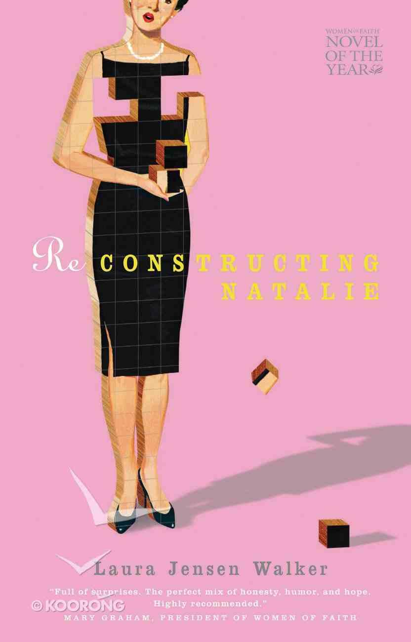 Reconstructing Natalie eBook