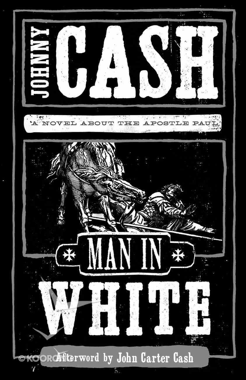 Man in White eBook