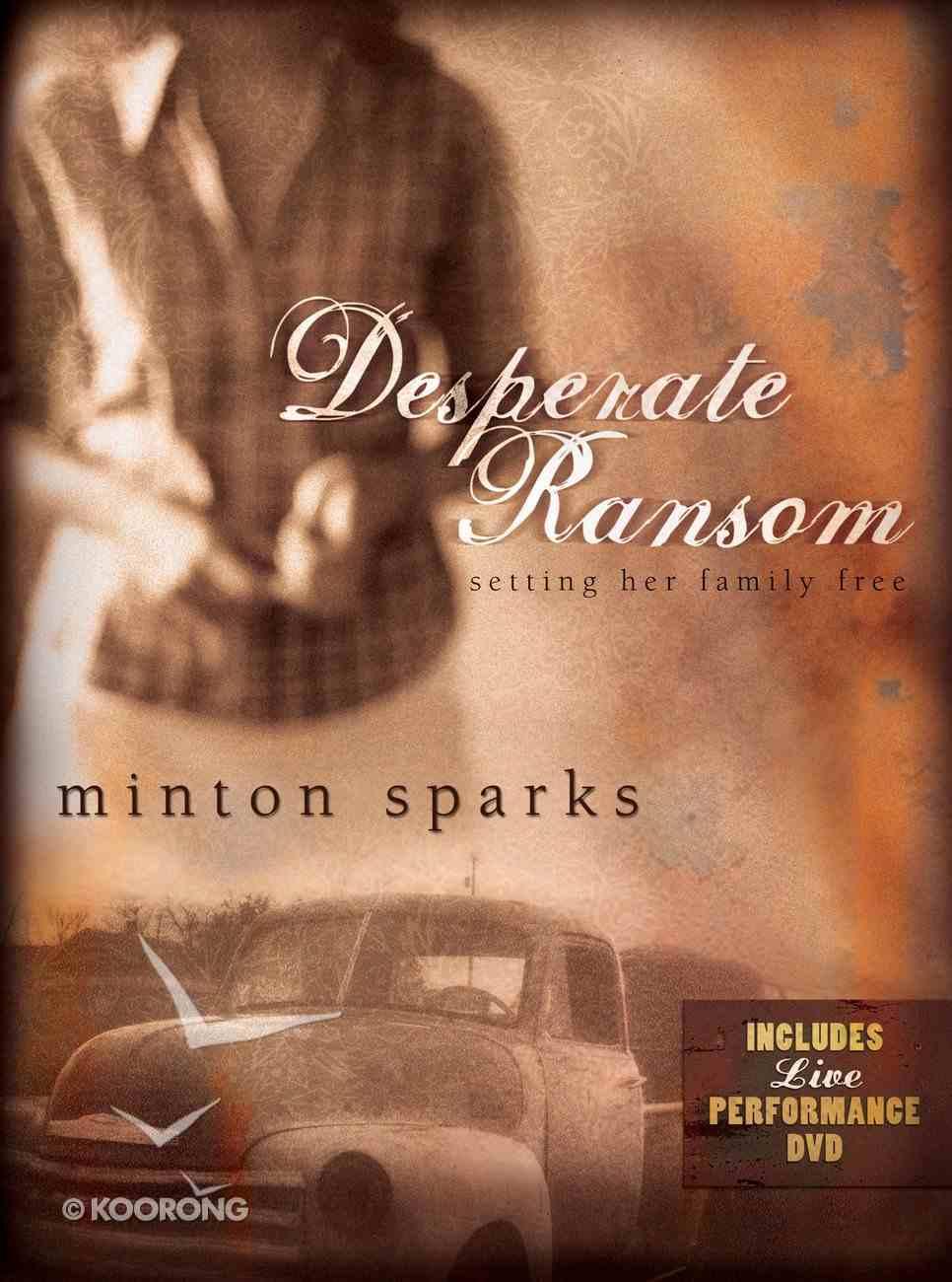 Desperate Ransom eBook