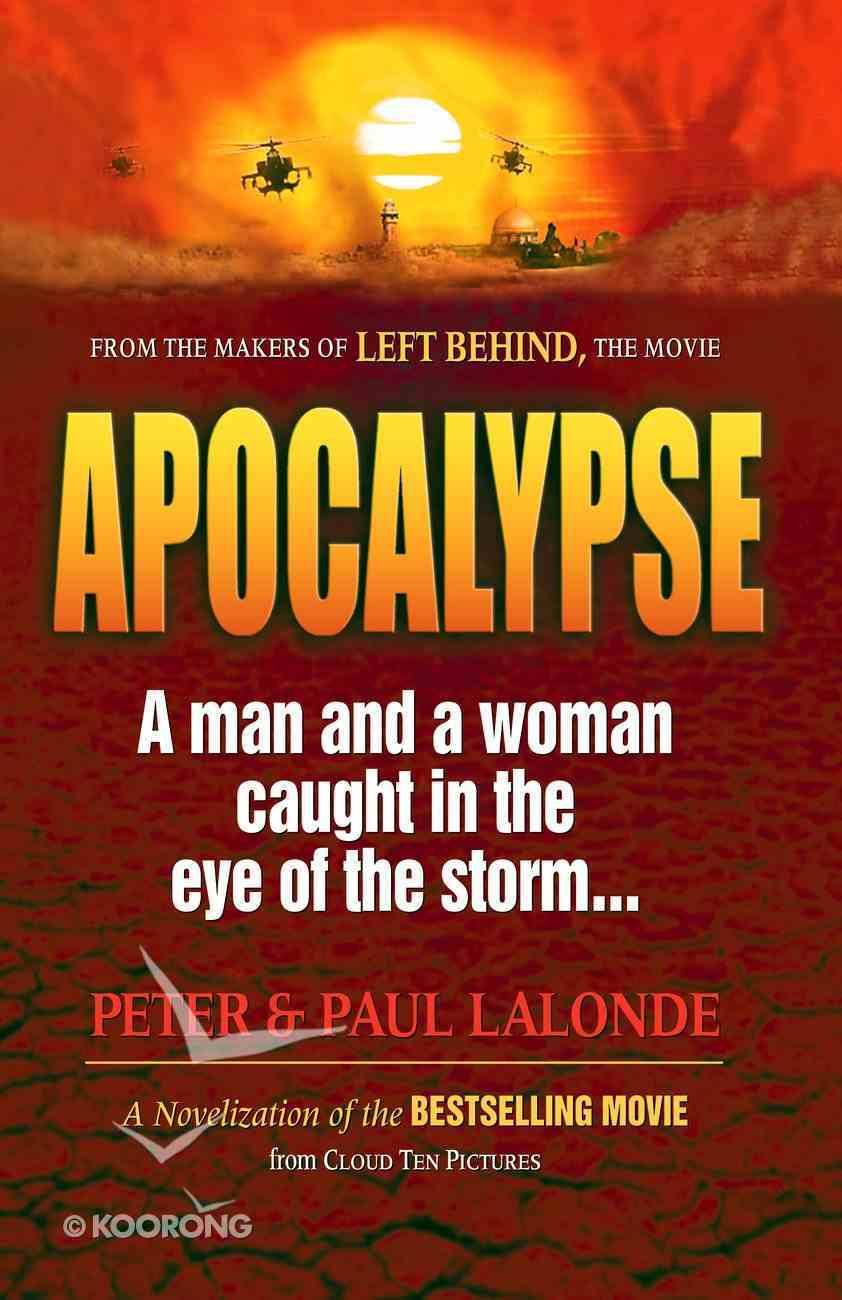 Apocalypse (#01 in Apocalypse Series) eBook