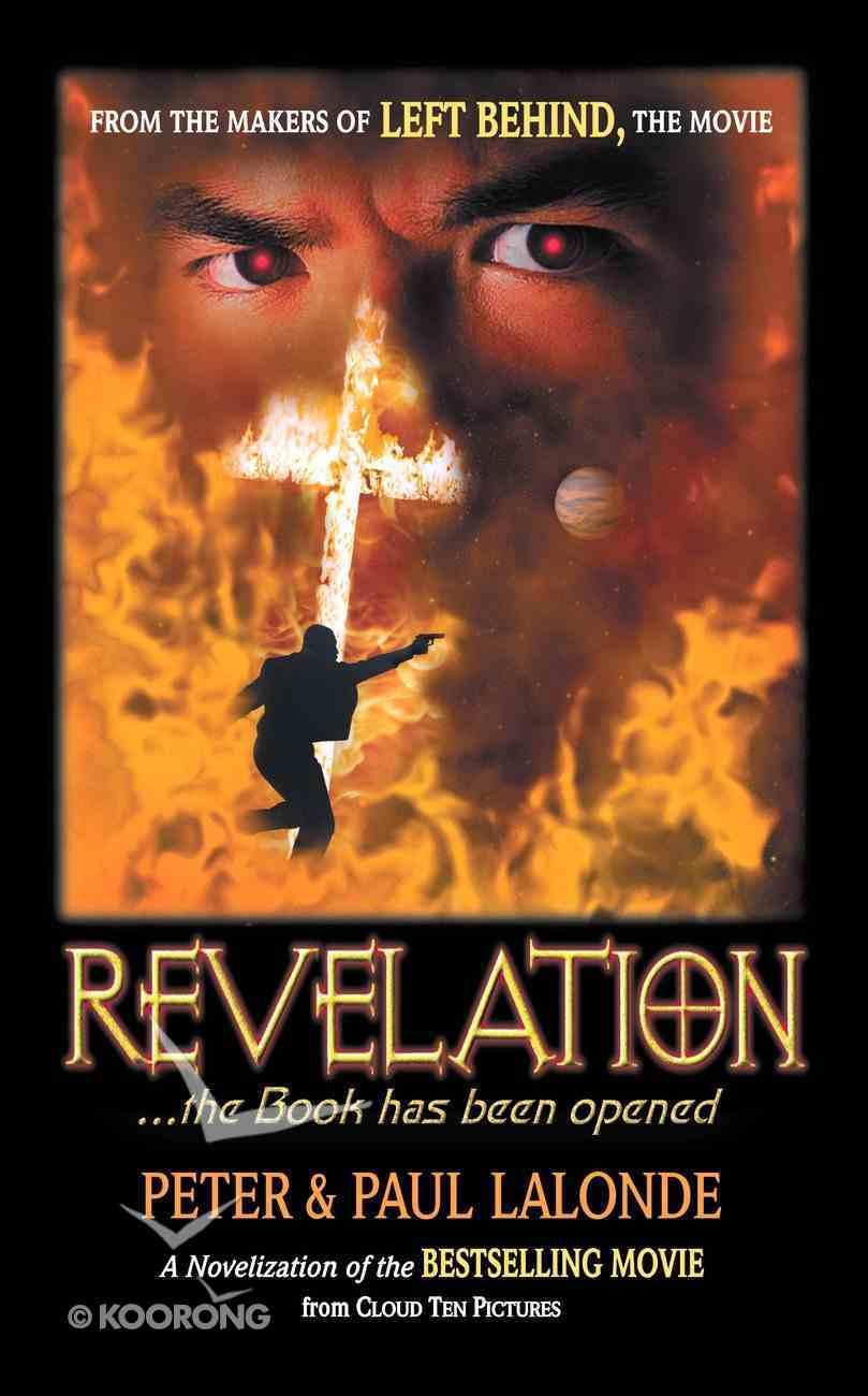Revelation (#02 in Apocalypse Series) eBook