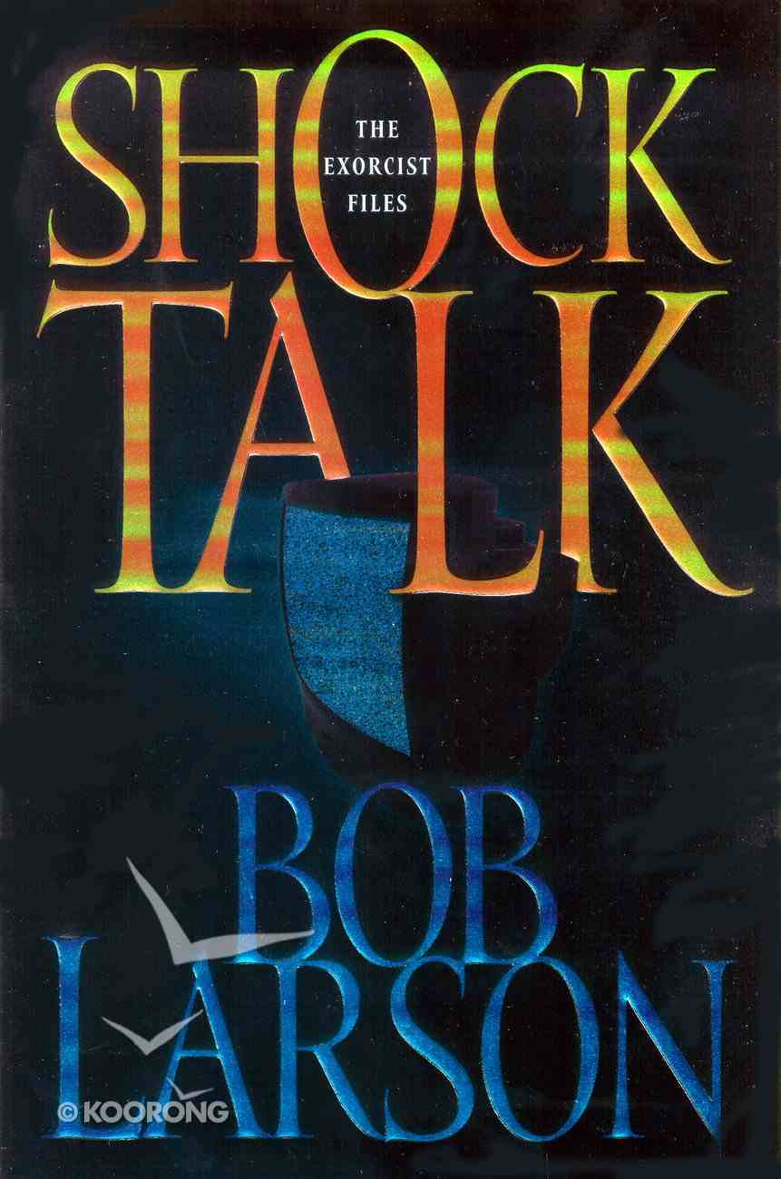 Shock Talk eBook