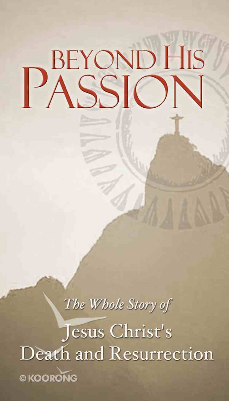Beyond His Passion eBook