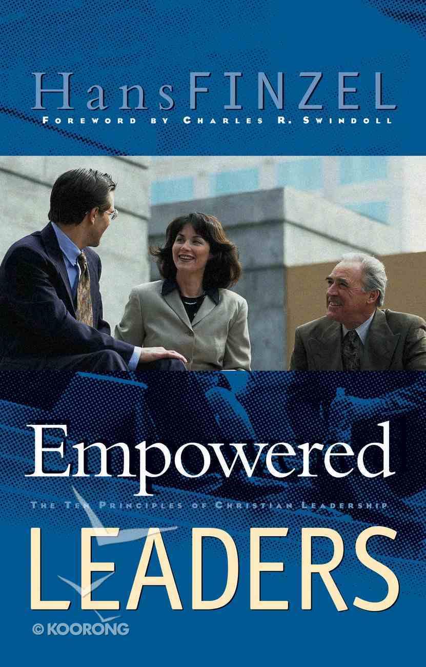 Empowered Leaders eBook