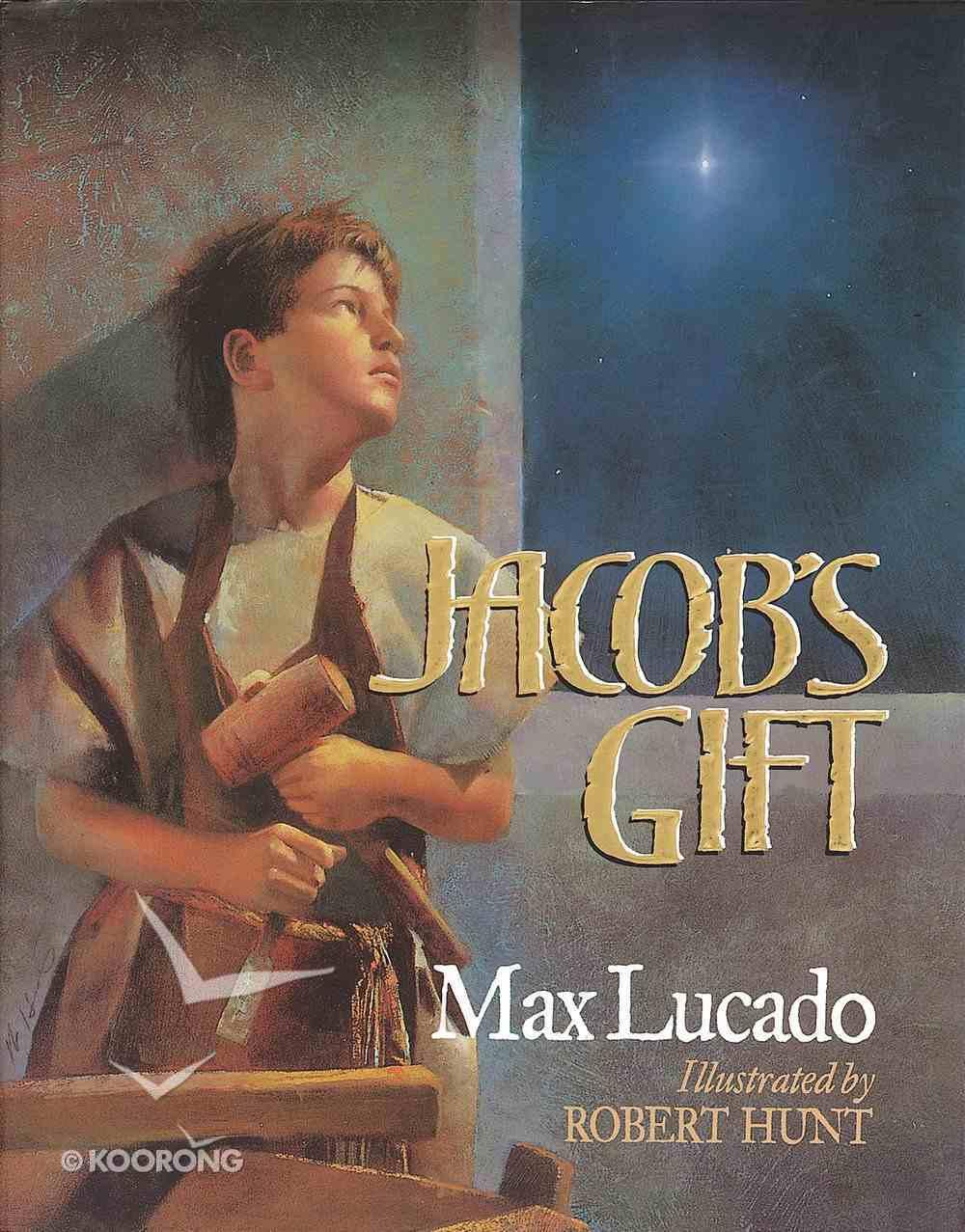 Jacob's Gift eBook