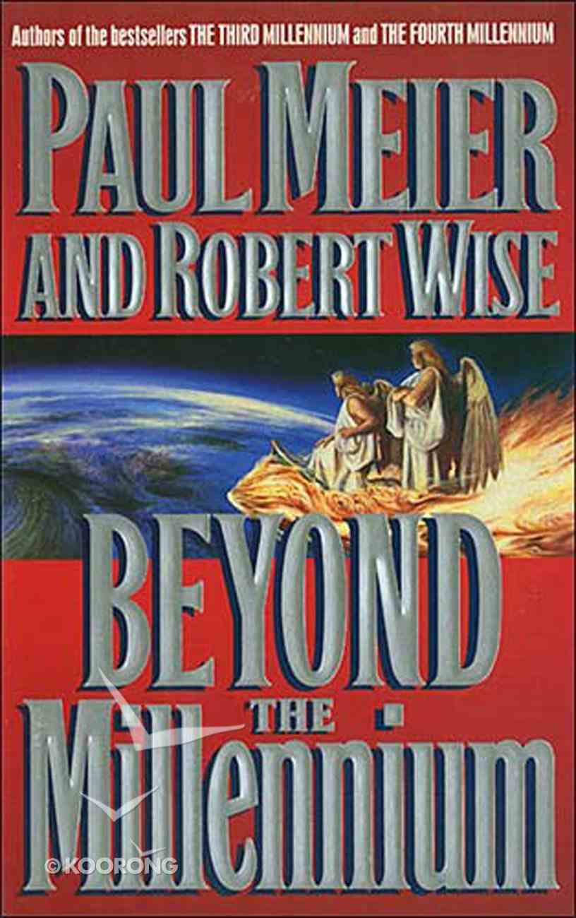 Beyond the Millennium eBook
