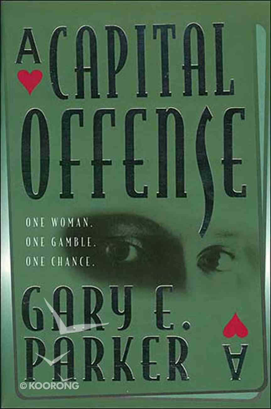 A Capital Offense eBook