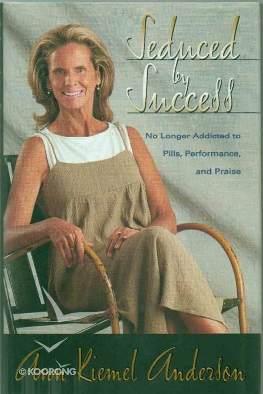 Seduced By Success eBook