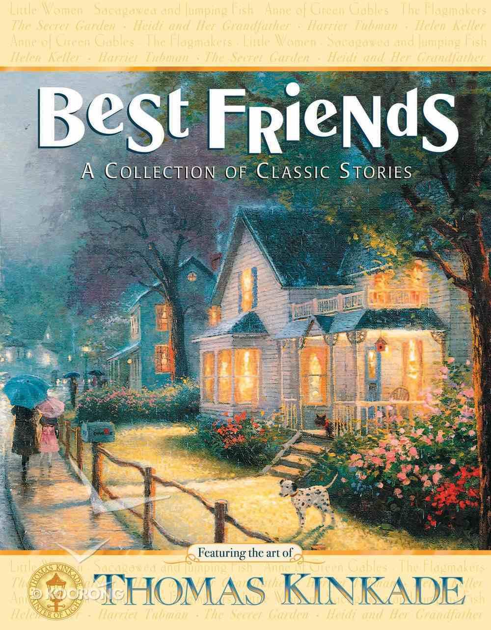 Best Friends eBook