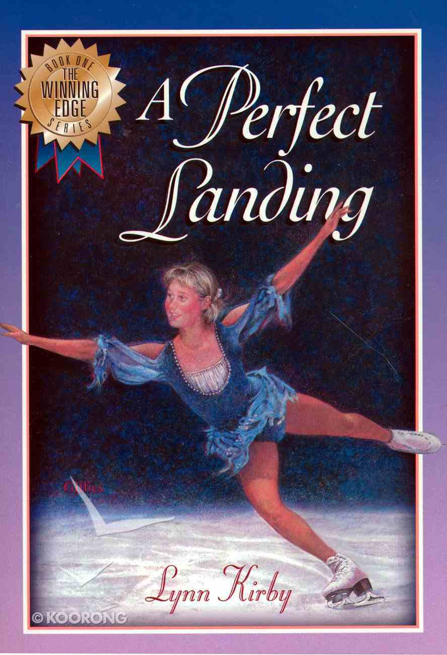 Perfect Landing (#01 in Winning Edge Series) eBook