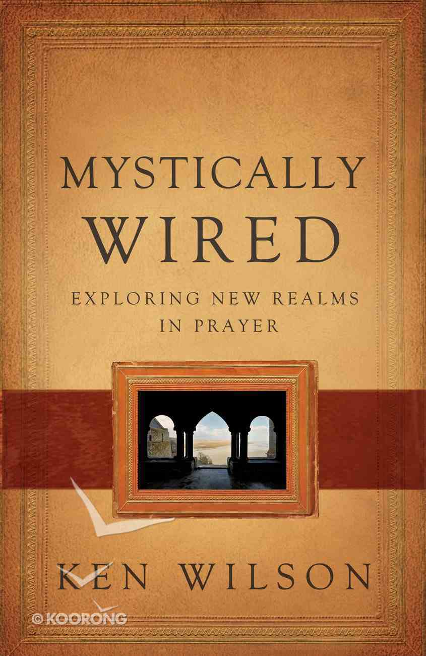 Mystically Wired eBook