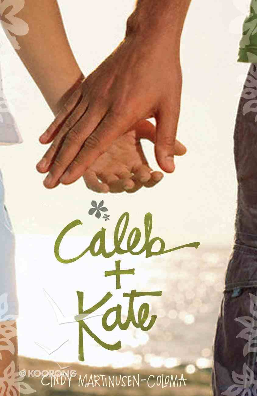 Caleb + Kate eBook