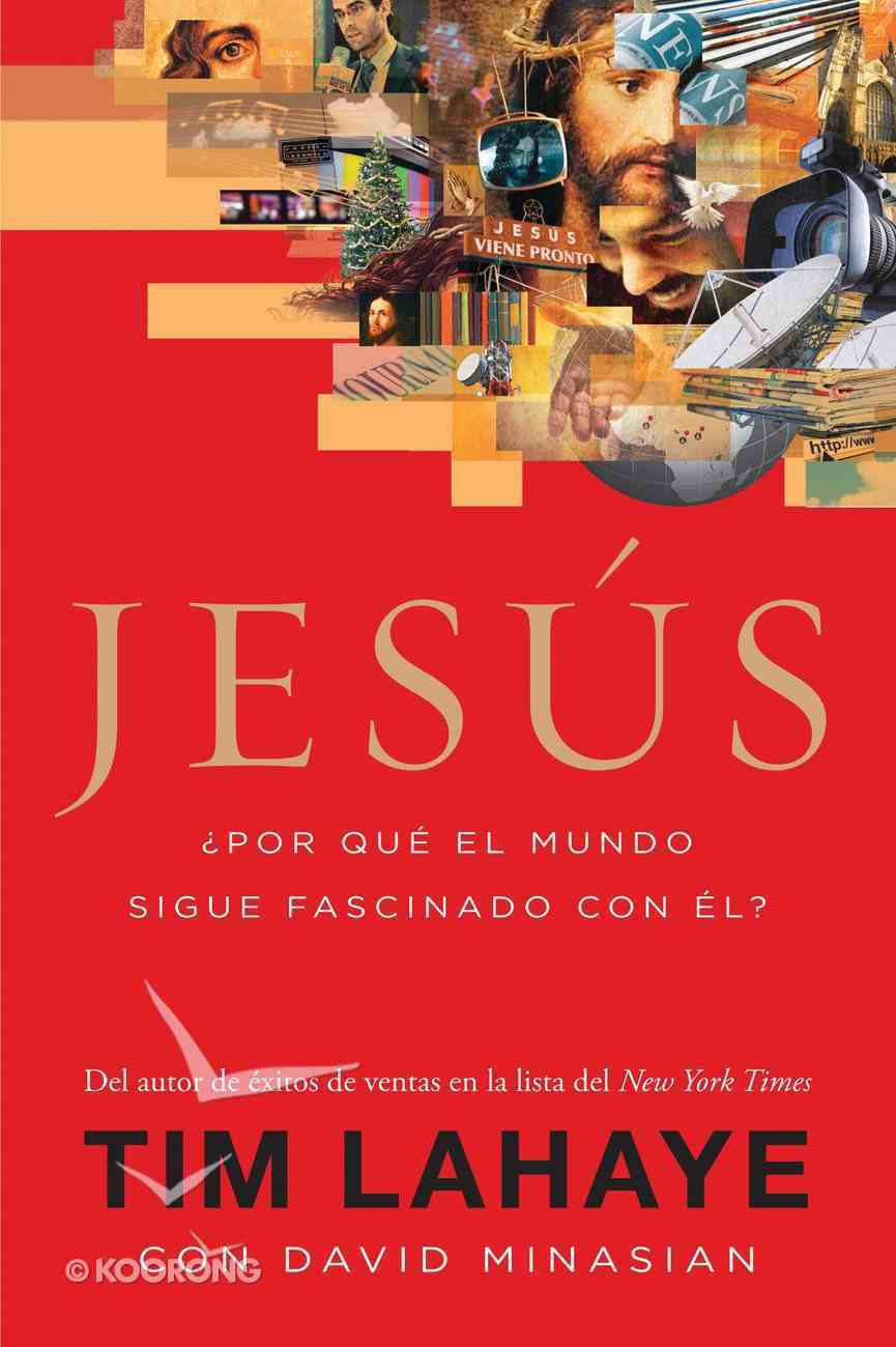 Jesus (Spa) (Spanish) eBook