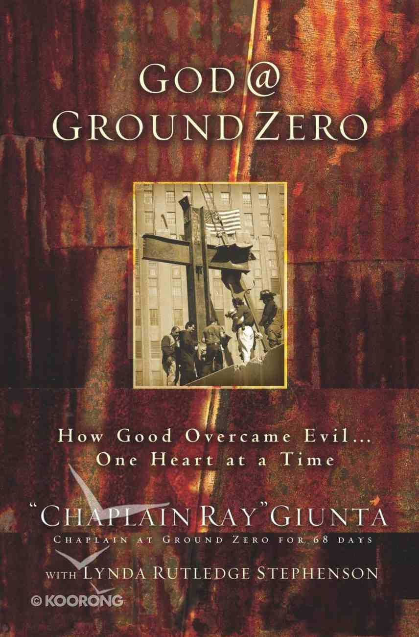 God @ Ground Zero eBook