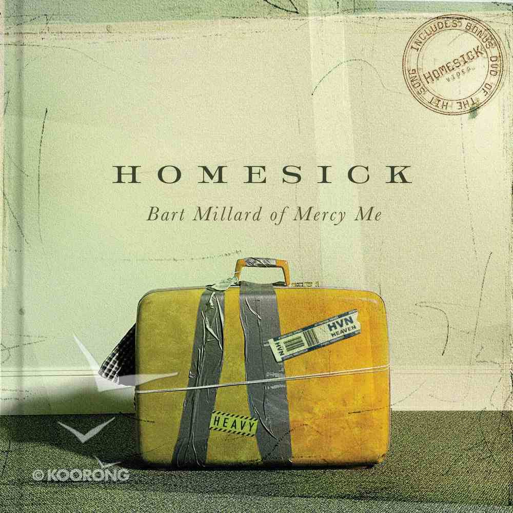 Homesick (With Cd) eBook