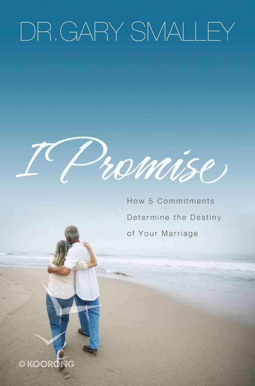 I Promise eBook