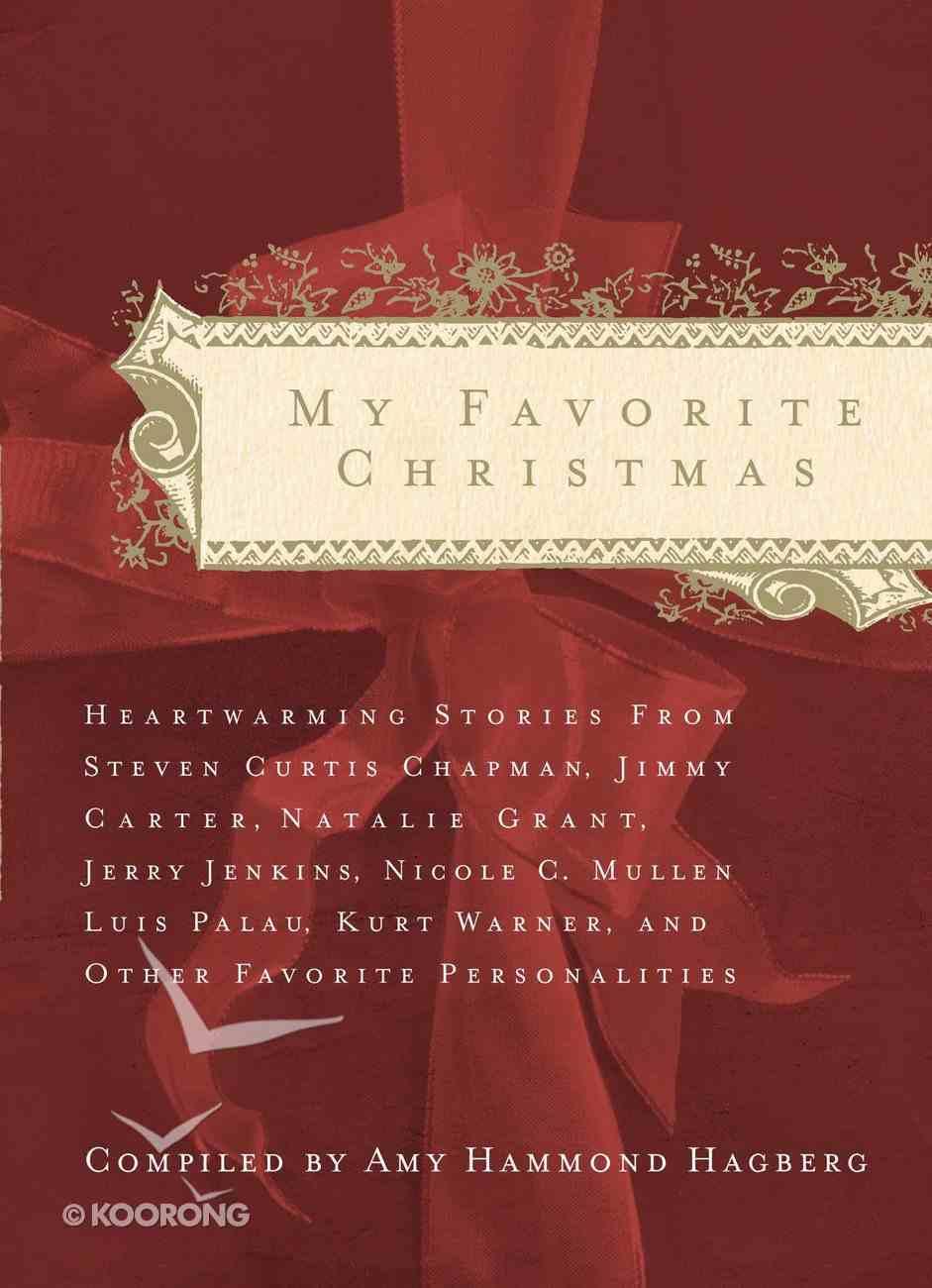 My Favorite Christmas eBook