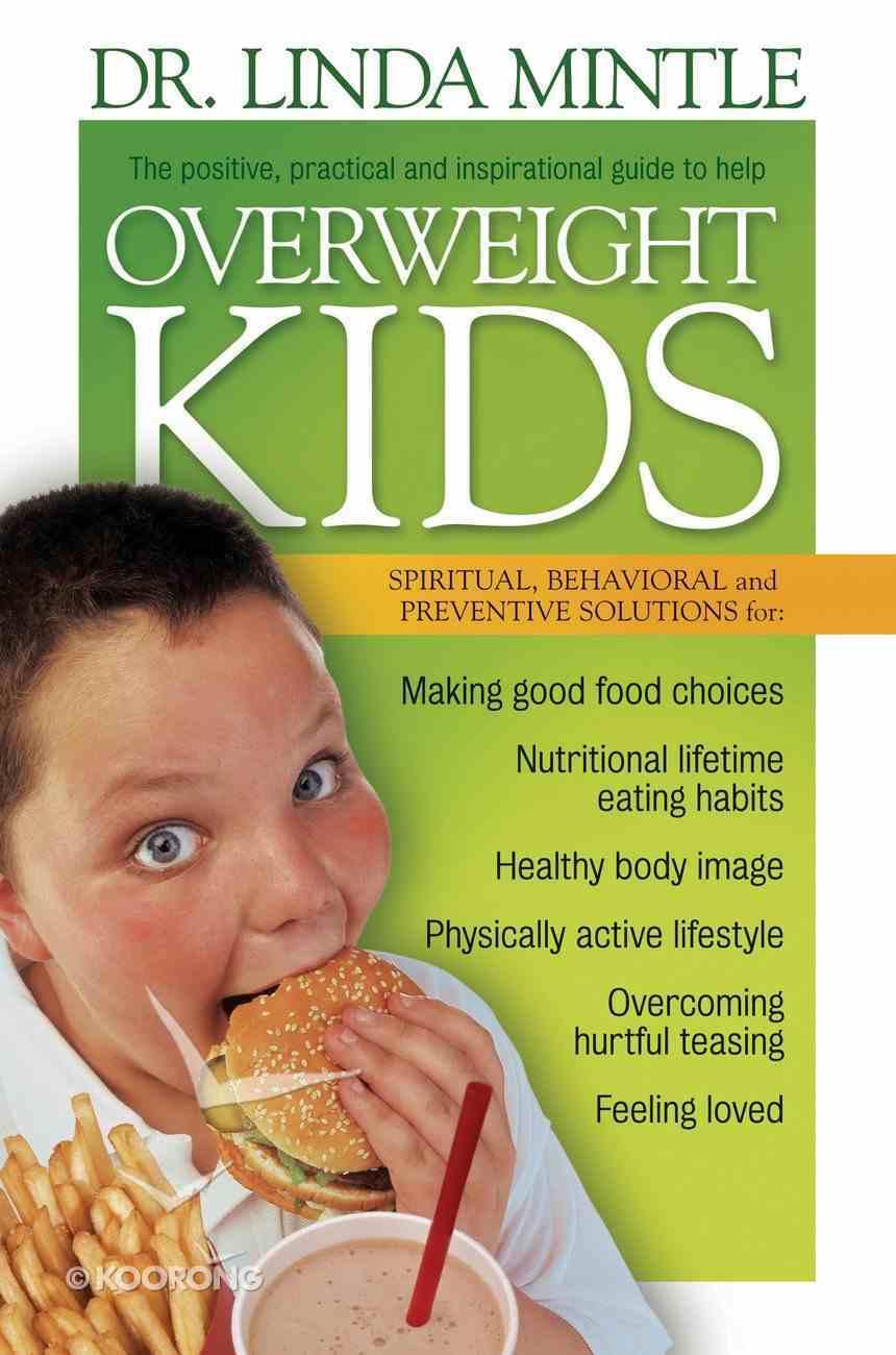 Overweight Kids eBook
