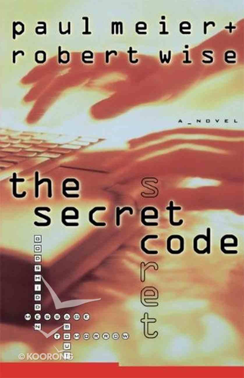 The Secret Code eBook