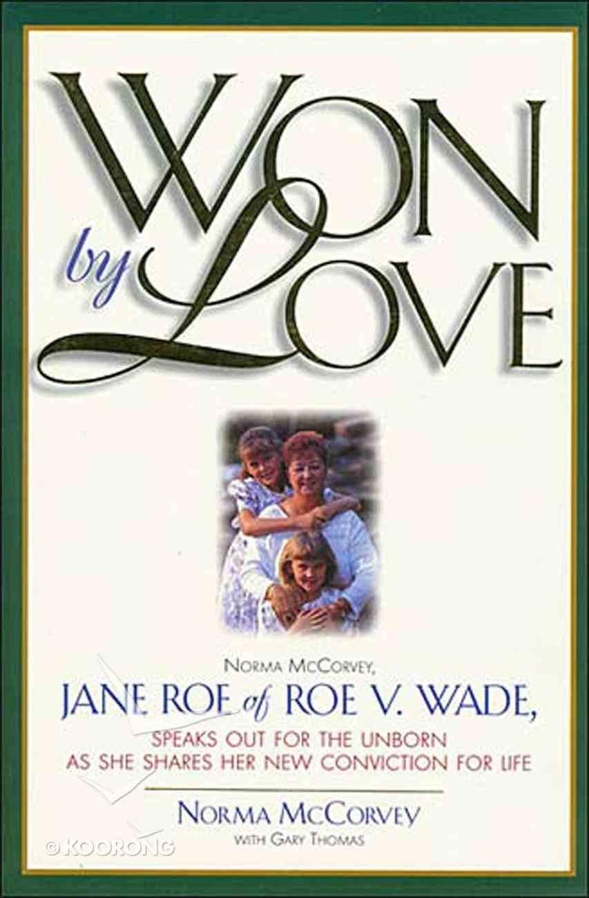 Won By Love eBook