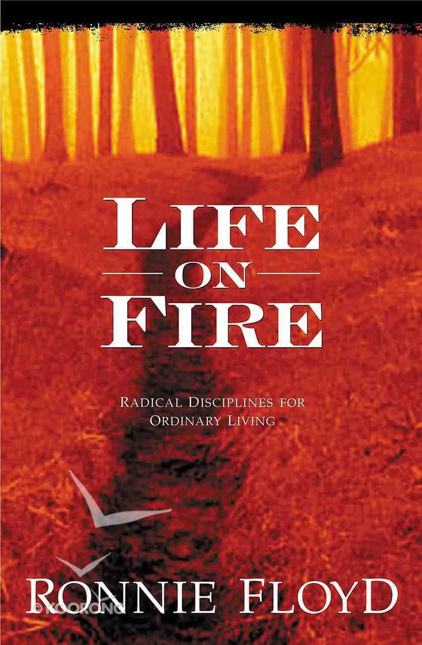 Life on Fire eBook