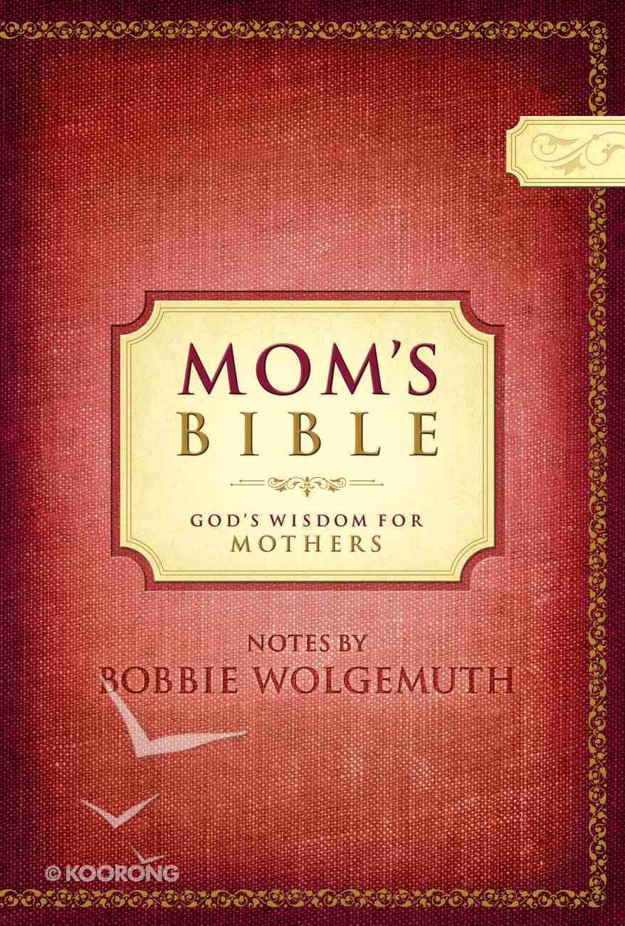 Ncv Mom's Bible eBook