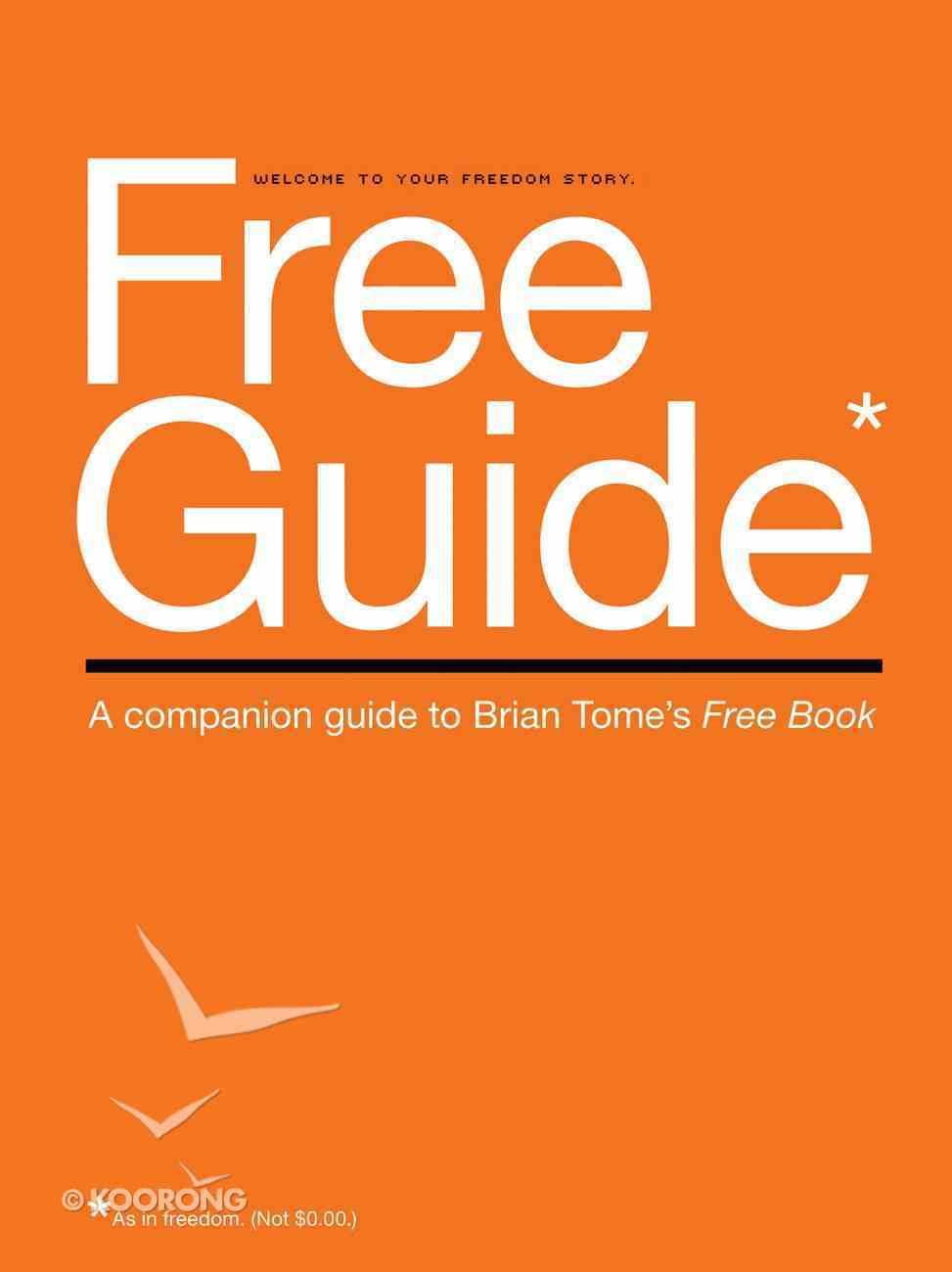 Free Book (Study Guide) eBook