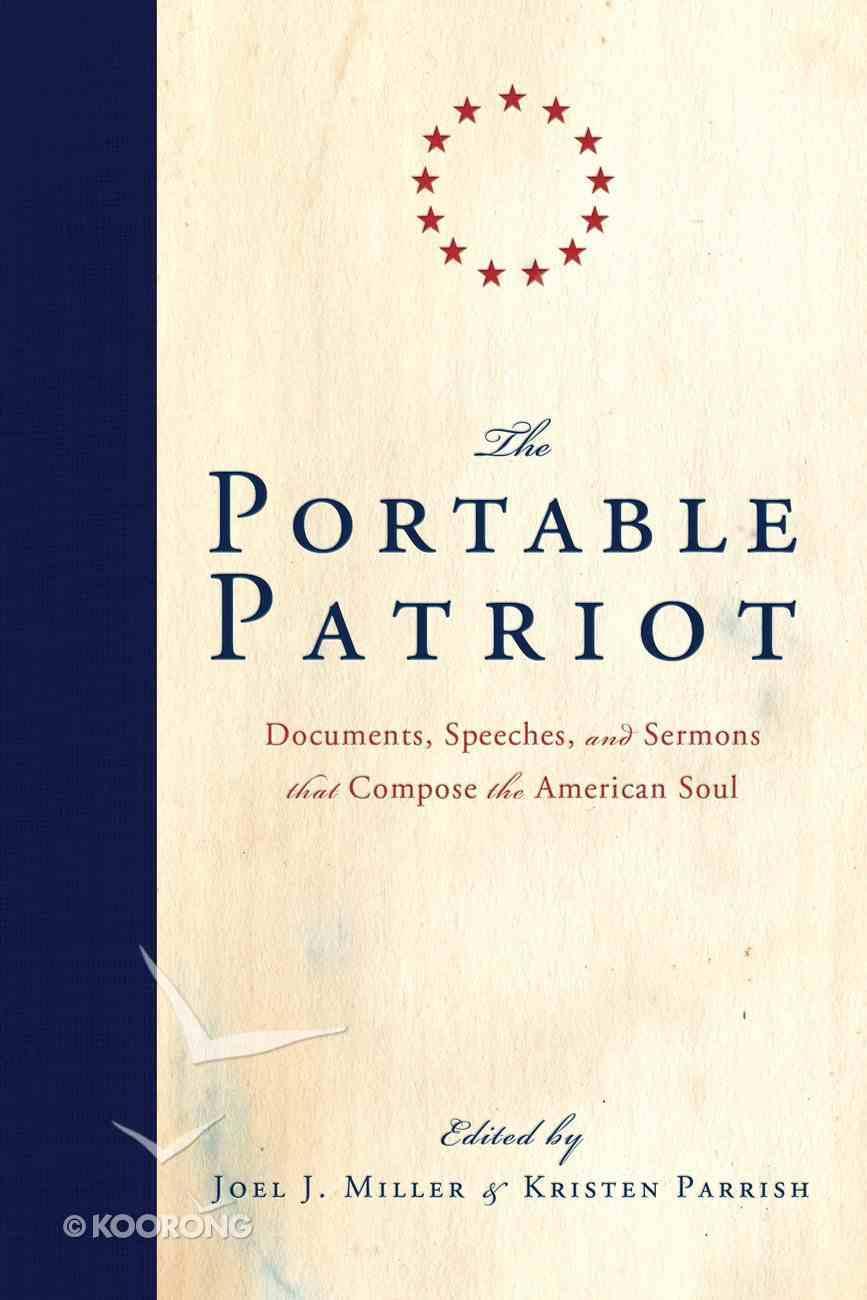 The Portable Patriot eBook