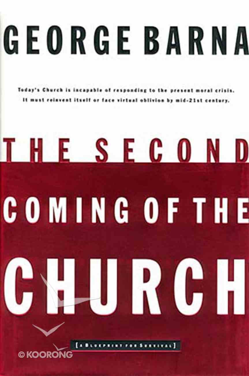 Second Coming of the Church eBook