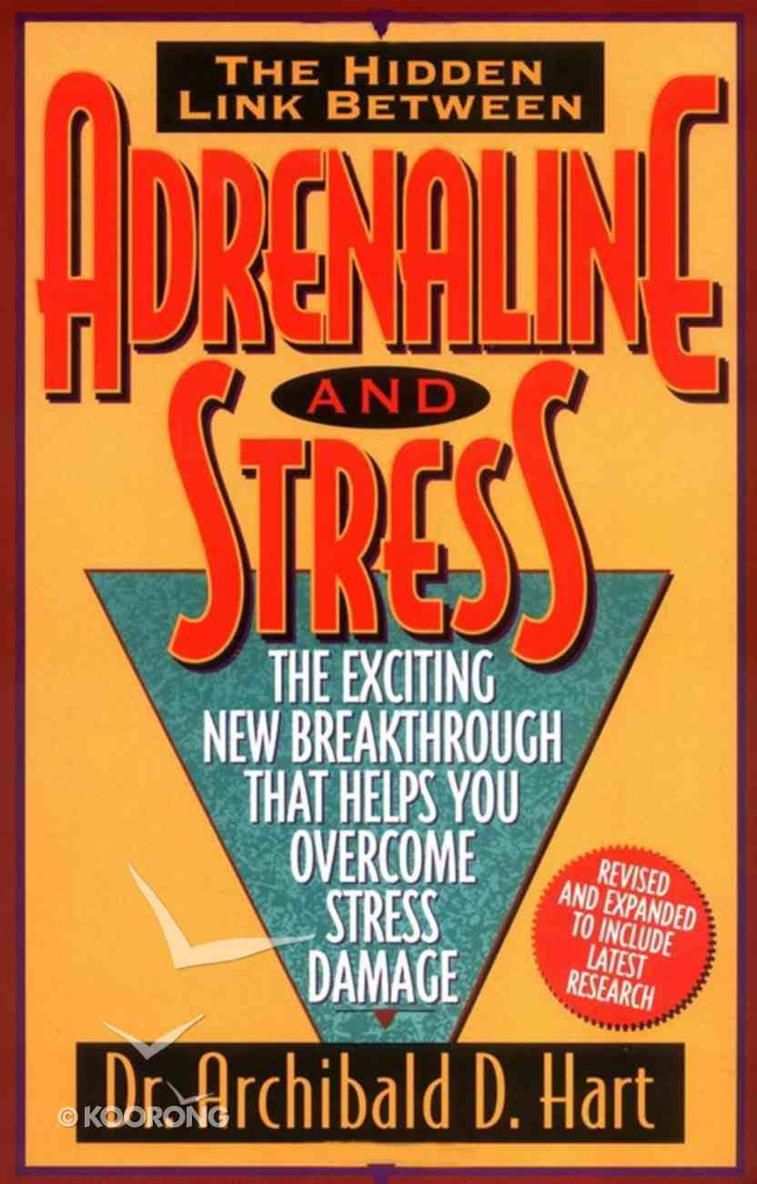 Adrenaline and Stress eBook