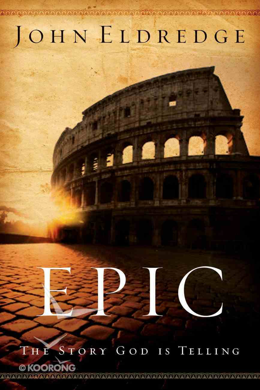 Epic eBook