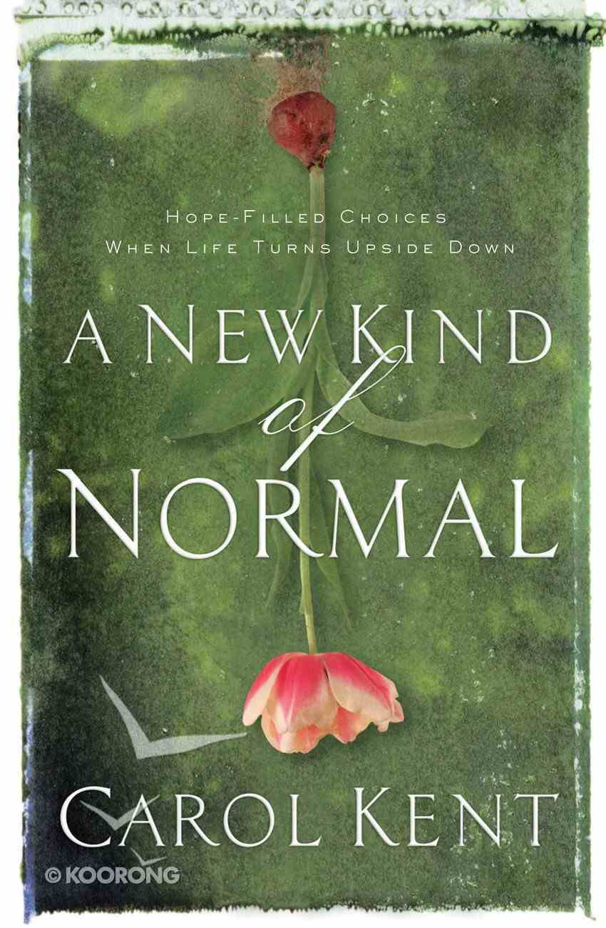 A New Kind of Normal eBook