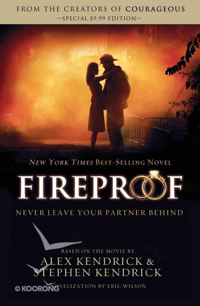 Fireproof eBook