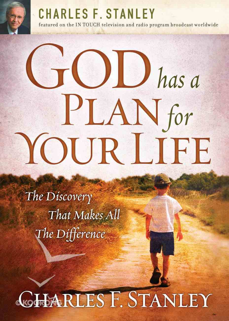 God Has a Plan For Your Life eBook