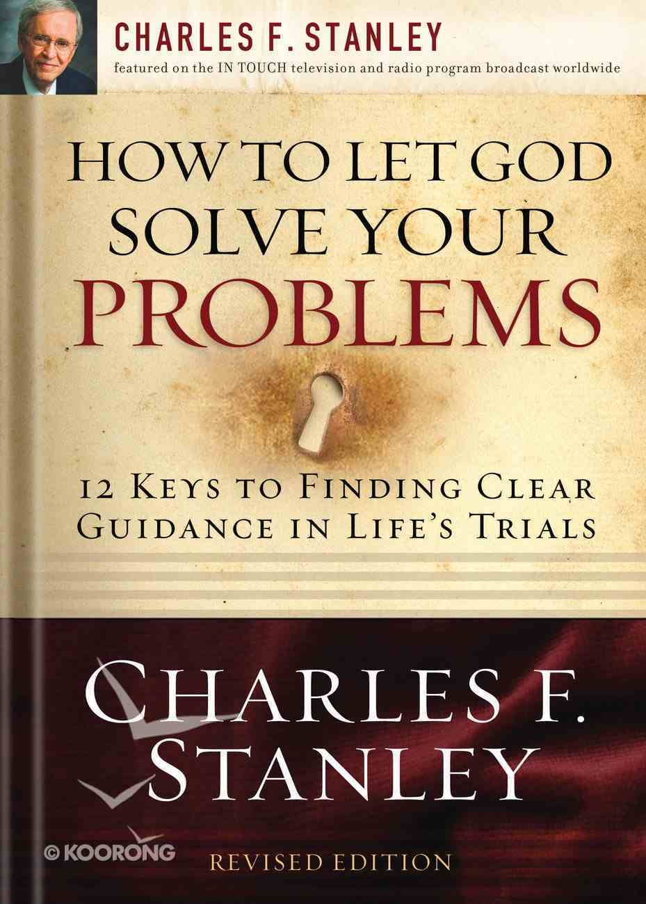 How to Let God Solve Your Problems eBook