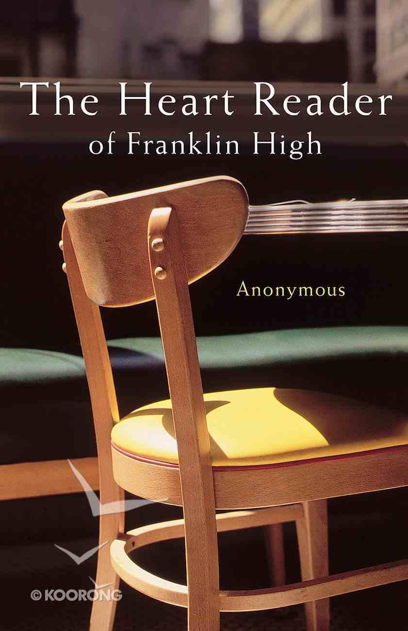 Heart Reader of Franklin High eBook