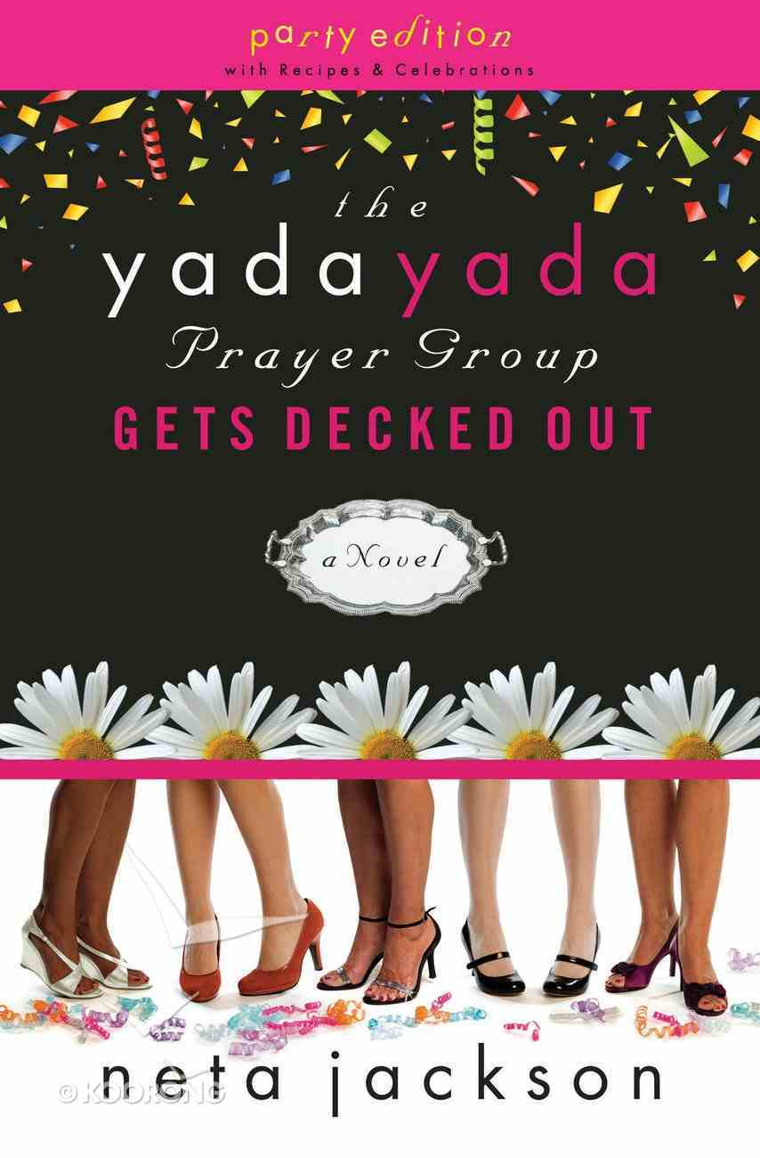 The Gets Decked Out (#07 in Yada Yada Prayer Group Series) eBook