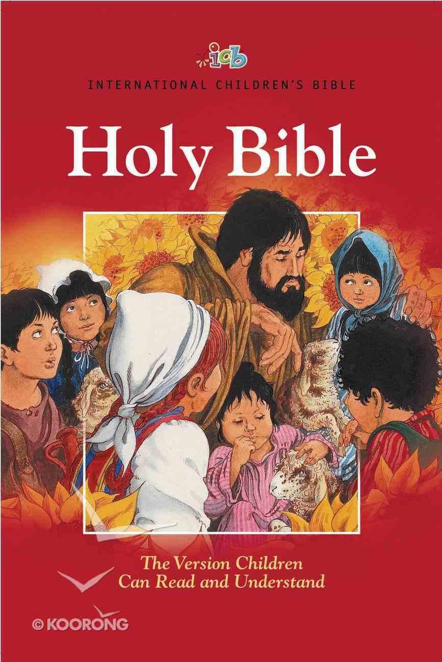 Ncv International Children's Holy Bible (Rev 2007) eBook