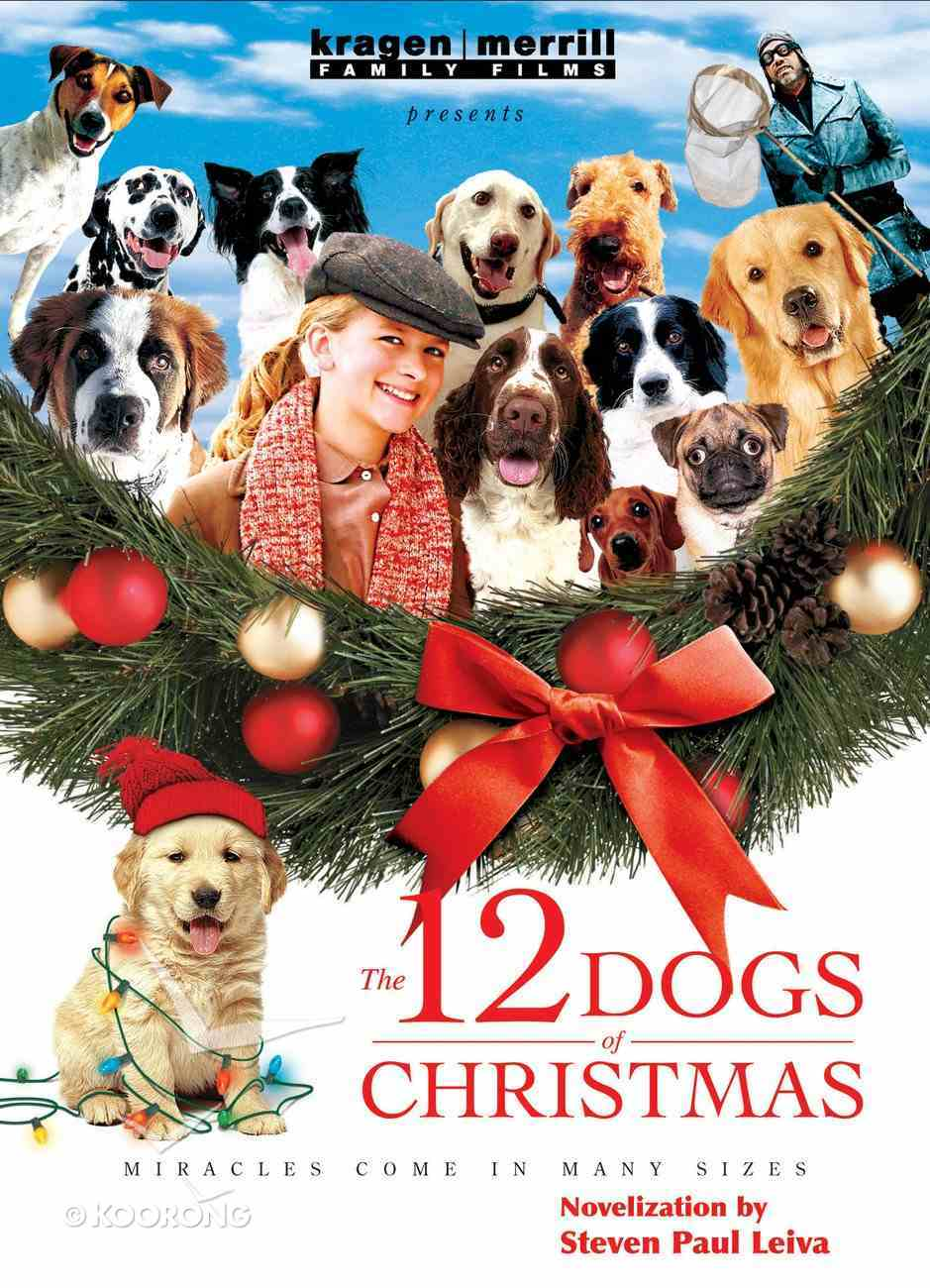 12 Dogs of Christmas (101 Questions About The Bible Kingstone Comics Series) eBook